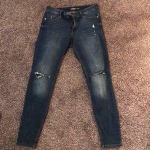Pants - Old navy skinny jeans